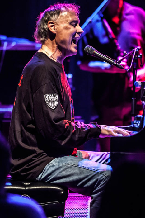 Bruce Hornsby & The Noisemakers 6-21-12-12