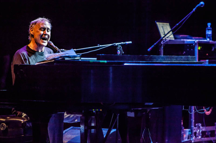 Bruce Hornsby & The Noisemakers 6-21-12-15