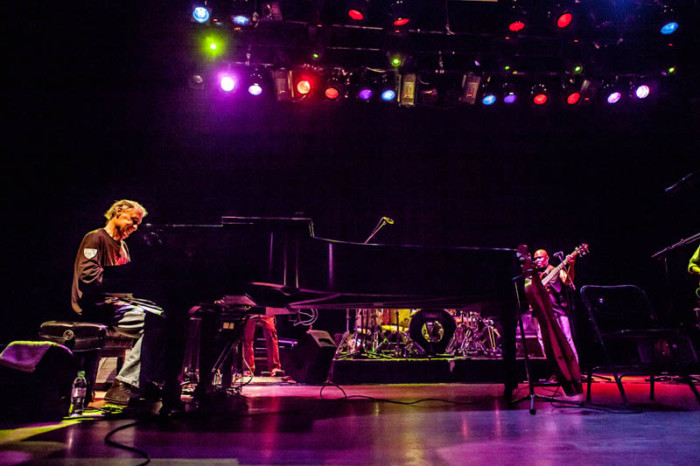 Bruce Hornsby & The Noisemakers 6-21-12-19