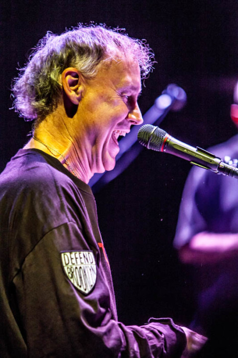 Bruce Hornsby & The Noisemakers 6-21-12-2