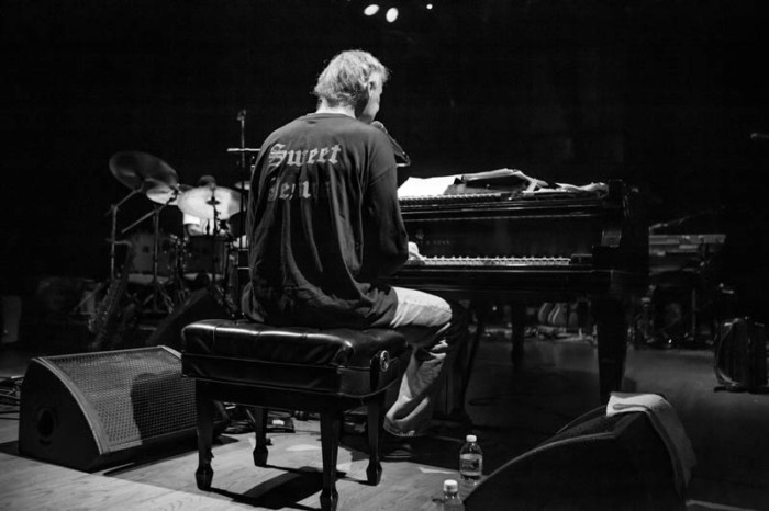 Bruce Hornsby & The Noisemakers 6-21-12-49