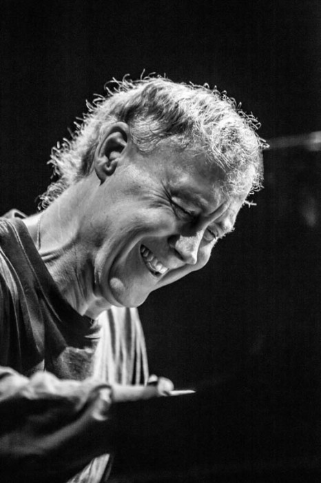Bruce Hornsby & The Noisemakers 6-21-12-9