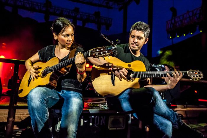 Rodrigo y Gabriela 2013-07-28-07-5034