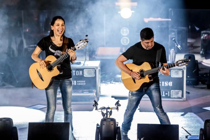 Rodrigo y Gabriela 2013-07-28-131-6089