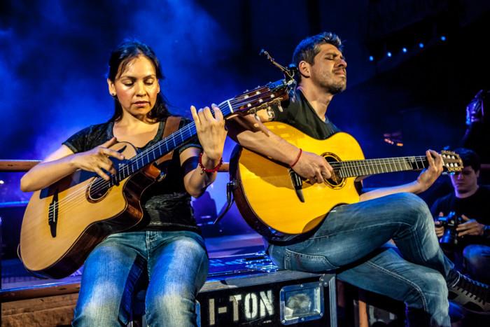Rodrigo y Gabriela 2013-07-28-25-5117