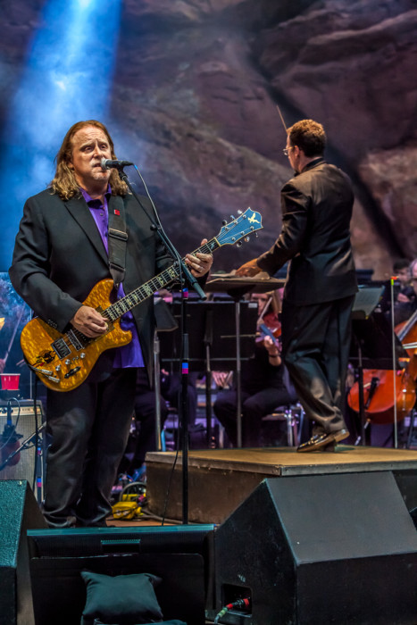 Warren Haynes & CO Sympony 2013-07-30-32-6590