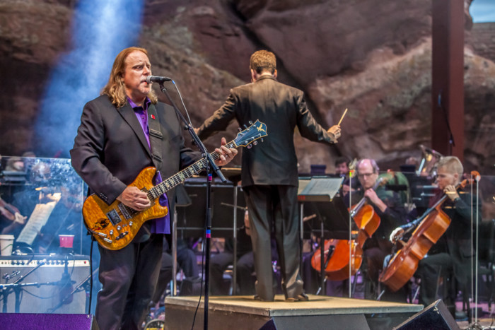 Warren Haynes & CO Sympony 2013-07-30-41-6613