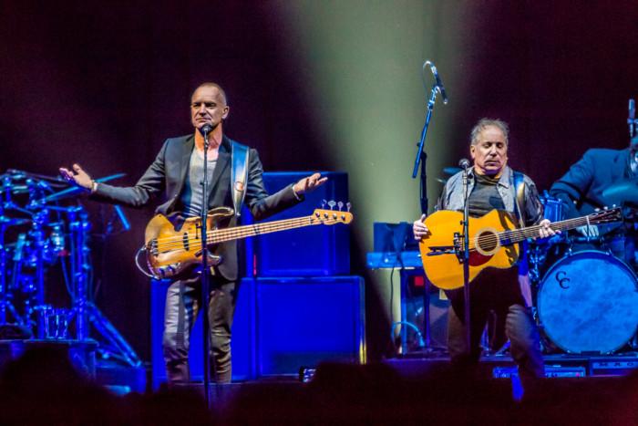 Sting & Paul Simon 2014-02-11-19-4273