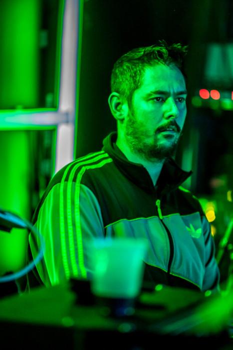 Jason Hann's Rhythmatronix 2015-04-18-16-9321