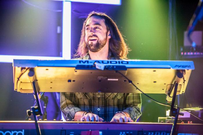 Jason Hann's Rhythmatronix 2015-04-18-35-9395