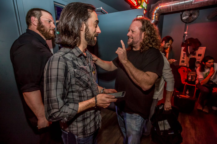 Jason Hann's Rhythmatronix 2015-04-18-08-9653