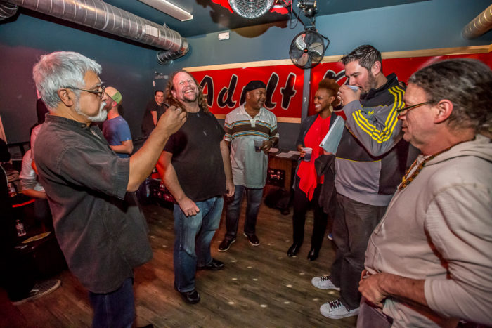 Jason Hann's Rhythmatronix 2015-04-18-10-9642