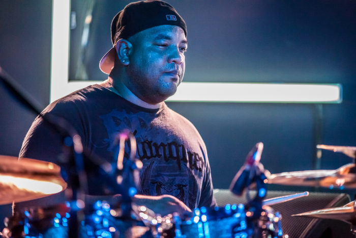 Jason Hann's Rhythmatronix 2015-04-18-32-9379