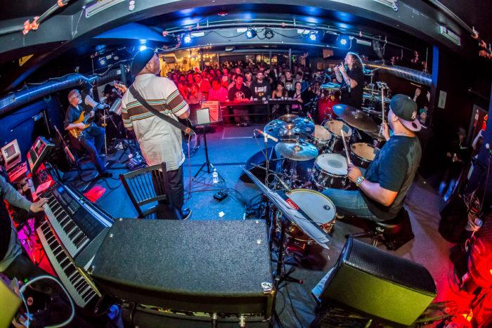 Jason Hann's Rhythmatronix 2015-04-18-87-0175